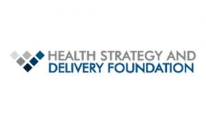 Health Strategy and Delivery Foundation logo