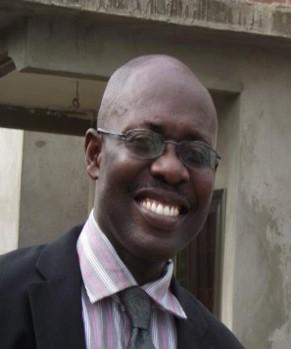 Dr. Anthony Ofosu Deputy Director-General, Ghana Health Service