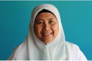 Kamaliah Noh, Senior Fellow, Results for Development